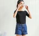 炎热的夏天穿什么的颜色的衣服更凉快?夏日穿