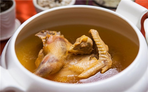 安利四款老母鸡汤的做法