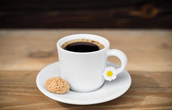 咖啡饼是什么?咖啡饼怎么制作?