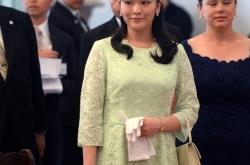 真子公主订婚海王子 日本天皇孙女为什么喜欢小