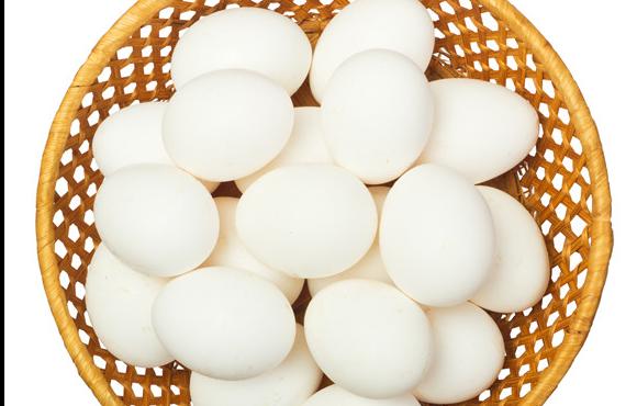 赶紧GET这些咸鸭蛋的做法吧!