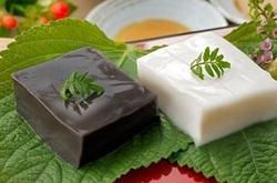 翡翠豆腐的做法 家常京菜这么做好吃