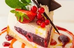 家庭自制提拉米苏蛋糕 四款做法让你享口福