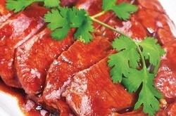 美味酱牛肉 一步步教你做
