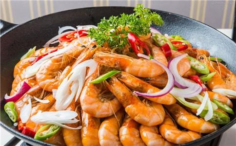 推荐四款好吃香辣虾的做法