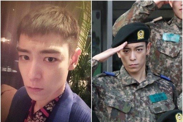 bingbangTOP涉嫌吸毒 被首尔警方列案移送调查