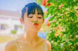 日系风格搭配 爱穿裙子的女孩运气都不会太差
