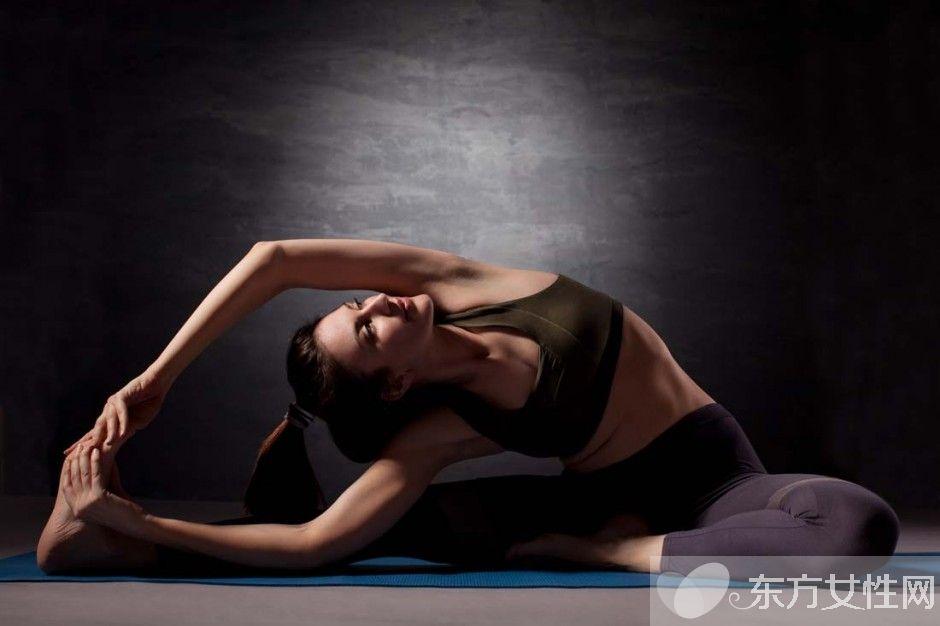 练习瑜伽有什么好处 推荐四种最火爆的瑜伽种类
