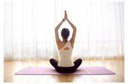 基本瑜伽动作入门教程 初学者免费领取福利