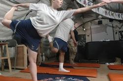 适合女性的瑜伽减肥动作 瑜伽柔美动作