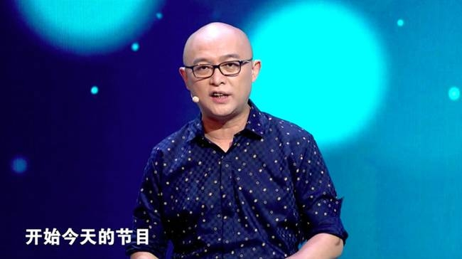 """姜振宇成""""劝分专家"""""""