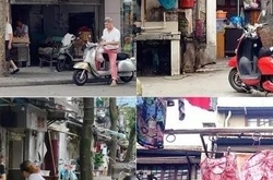 """这条路有""""三张面孔""""天井弄堂烟纸店才老上海"""