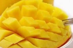 芒果吃多了会怎么样,会导致不能说话!