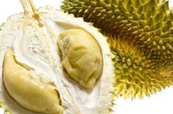 榴莲的营养价值,具有开胃促消化的功效!