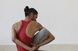 睡前减肥瑜伽 正确认识减肥瑜伽