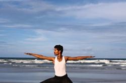 练流瑜伽有什么好处 流瑜伽串联动作