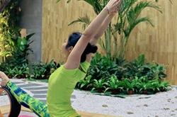 练习瑜伽能够瘦腰吗 练瑜伽的几个要领