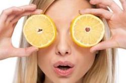 柠檬片泡水的功效,美容功效不容忽视