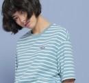 条纹衫,神奇的视觉符号 不过时的单品