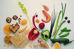 女人的卵巢功能大 平时养卵巢的5种食物