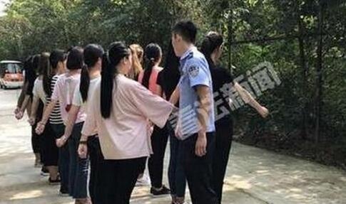 14名女生因校园欺凌获刑