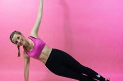 高温减肥瑜伽动作 瑜伽减肥前需做拉筋
