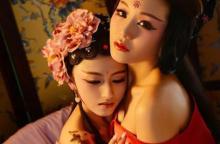 乳房为什么在中国古代不被重视?