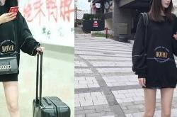 杨幂的替身卓亨瑜晒照惹争议 网友笑称是用生命