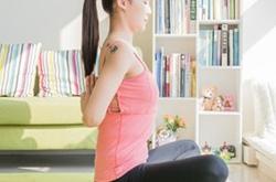 早中晚怎么做减肥瑜伽 能瘦肚子的瑜伽