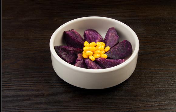 紫薯的营养价值有哪些