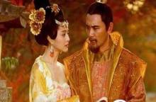 杨贵妃成为史上最冤枉的女人,唐玄宗错怪她一
