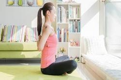 瑜伽减肥的错误认知 练瑜伽带来的副作用