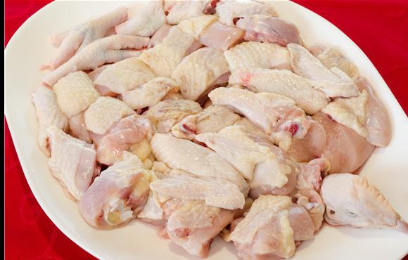 鸡胸肉的做法,为家人做一盘吧