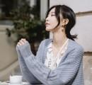 知性优雅的女人针织衫怎么搭配 优雅风的针织衫