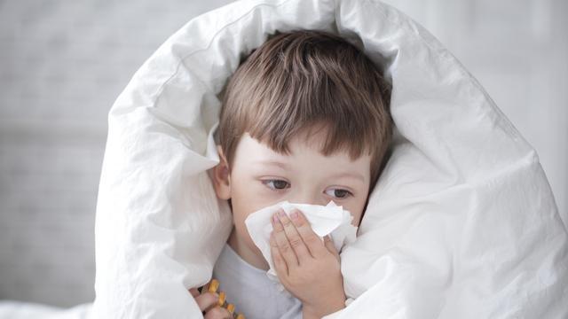 预防流行性感冒等几种常见呼吸道传染病