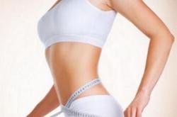 瘦肚子的方法,收缩腰部坠肉!