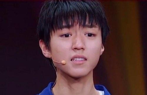 《演员的诞生》王俊凯