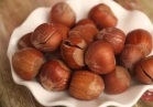 吃榛子的好处 增强体质促进消化