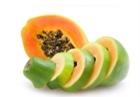 吃木瓜有什么好处 通经下乳美容减肥