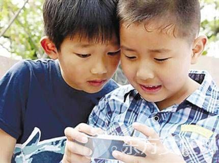 网游不断推新,未成年人玩游戏要适度
