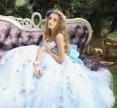 好看的婚纱礼服裙 圆你一个公主梦