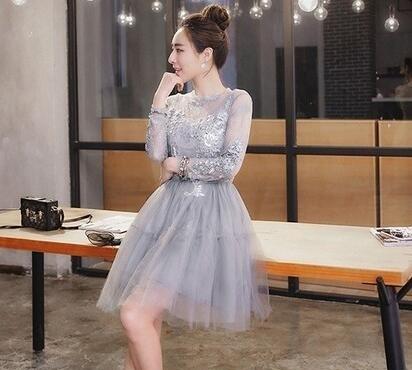 年会怎么穿  适合年会的裙装有哪些