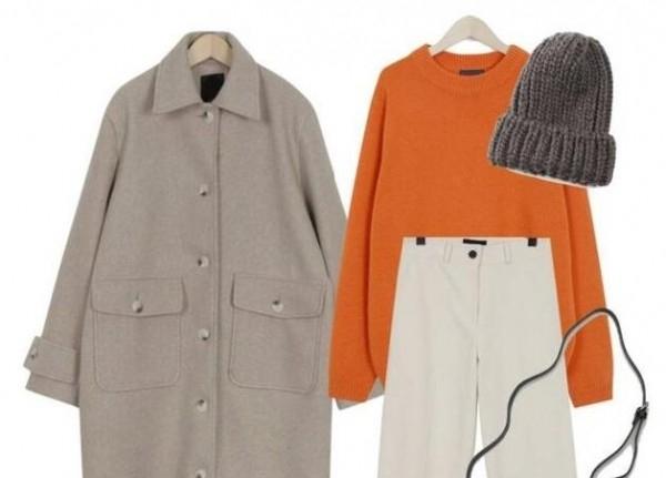 搭配要想时尚出色 只需简单一招