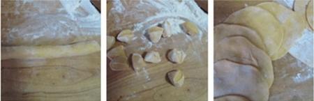 南瓜三鲜灌汤包步骤13-15
