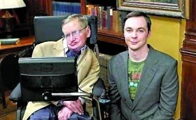 Sheldon定好了婚期,却再也请不到他最欣赏的那个