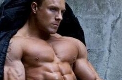 胸肌怎么练,仰卧推举是最有效的方法之一!