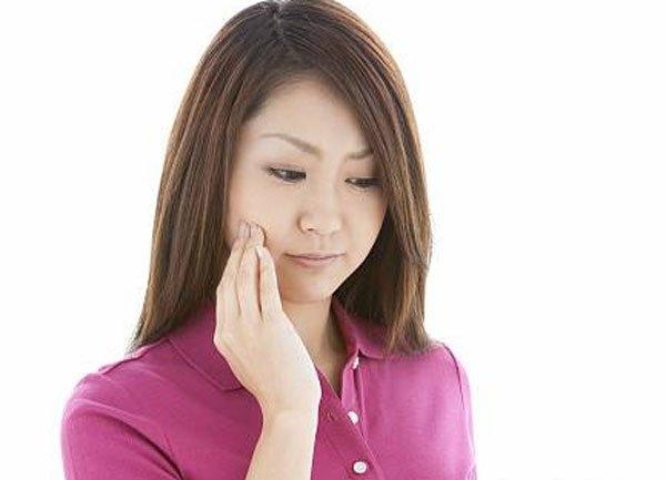 牙齿痛怎么快速止痛