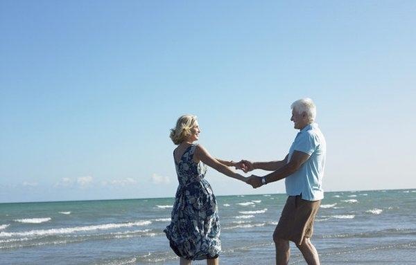 老年人怎样过夫妻生活