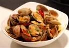 花蛤的功效与作用 滋补身体预防疾病