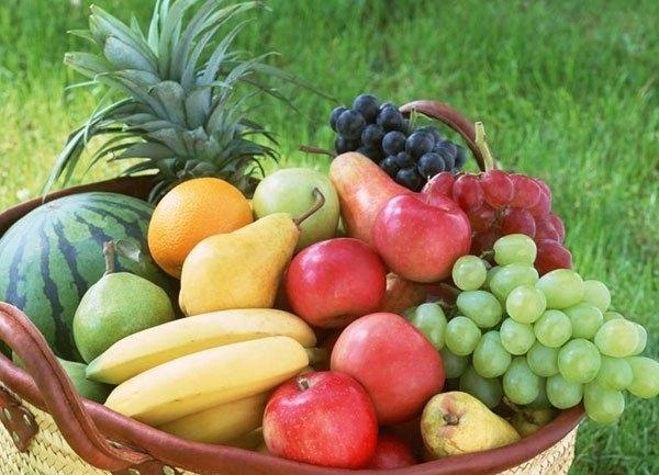 夏天没胃口吃什么水果好